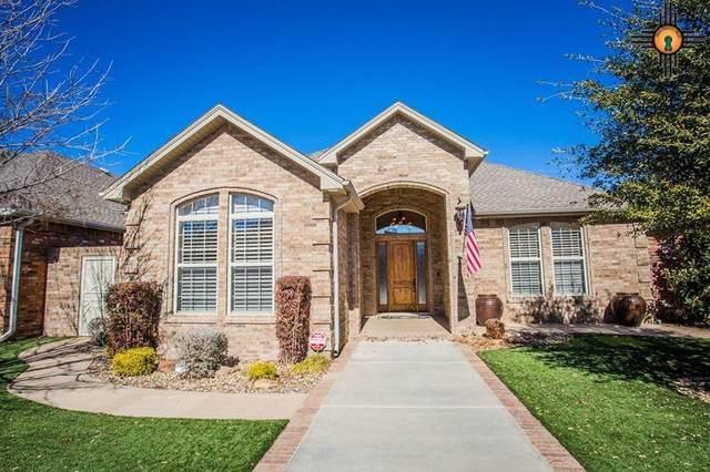 426 W Coal Ave, Hobbs, NM 88240 (MLS #20210163) :: Rafter Cross Realty