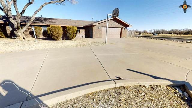1401 Avondale, Clovis, NM 88101 (MLS #20210526) :: Rafter Cross Realty
