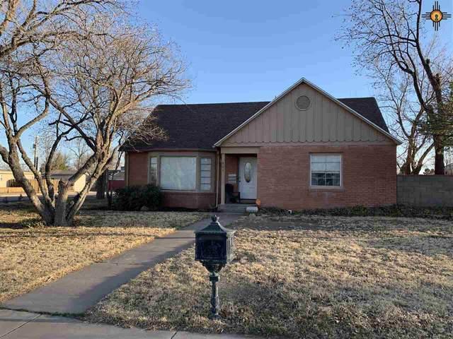 501 W Bullock Ave., Artesia, NM 88210 (MLS #20211028) :: Rafter Cross Realty