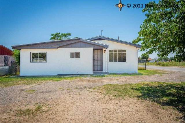 1525 S Mulberry, Roswell, NM 88203 (MLS #20212894) :: The Bridges Team with Keller Williams Realty