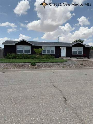 3515 Smith St., Artesia, NM 88210 (MLS #20213641) :: Rafter Cross Realty