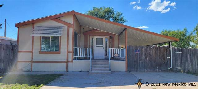 612 Florence, Texico, NM 88135 (MLS #20214103) :: The Bridges Team with Keller Williams Realty