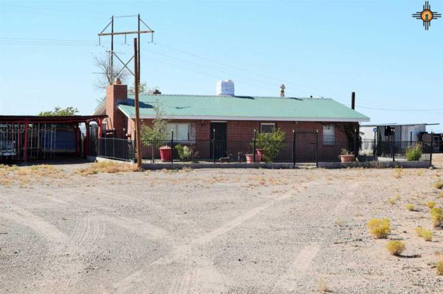 13000 Silver City Hwy Nw, Deming, NM 88030 (MLS #20182720) :: Rafter Cross Realty