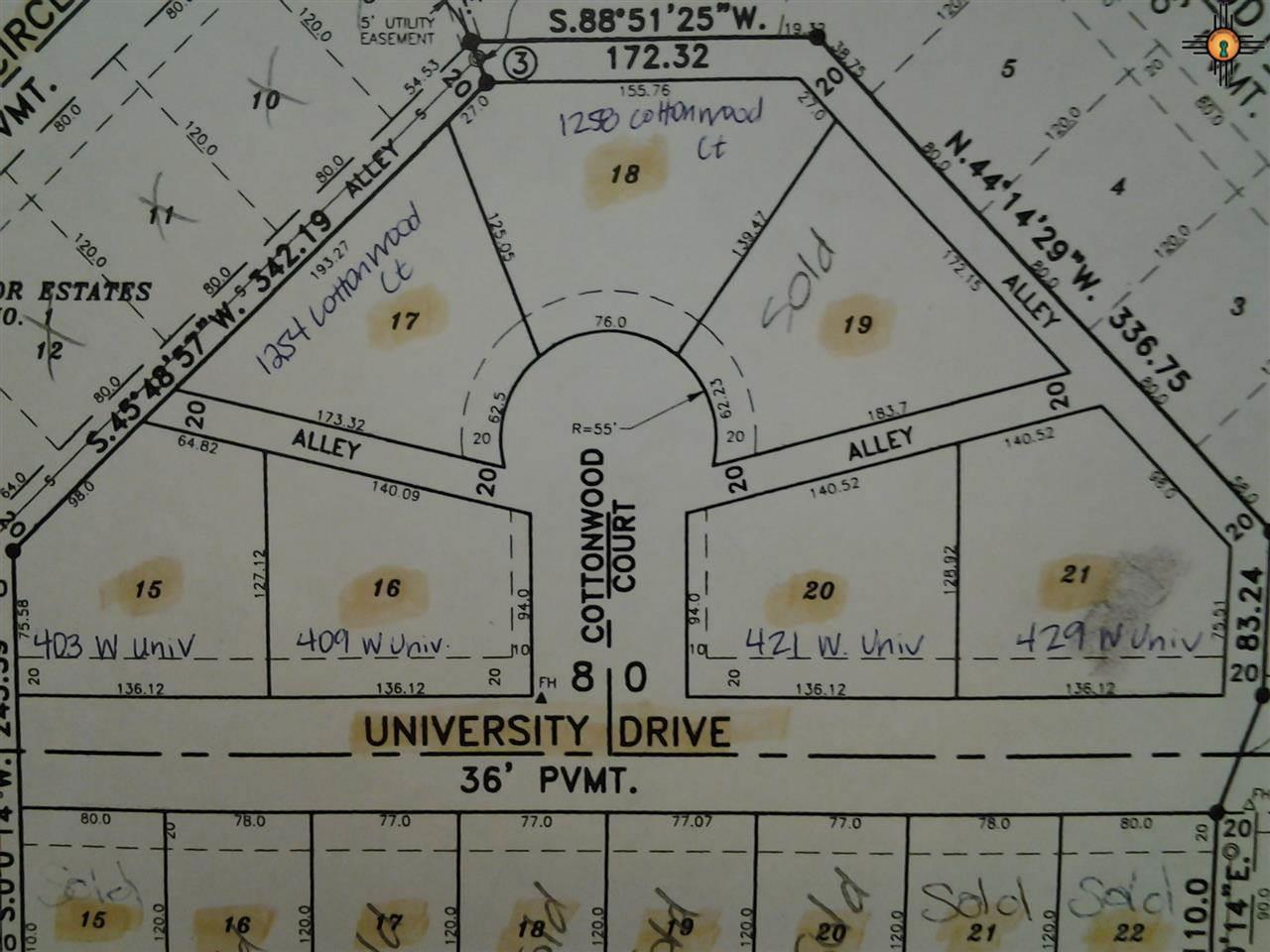 403 University - Photo 1