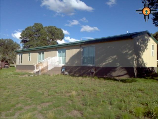 25 Vly Drive, Quemado, NM 87829 (MLS #20174499) :: Rafter Cross Realty