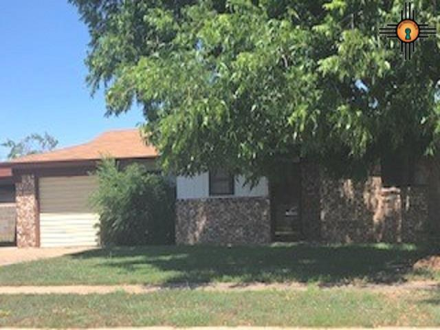 2513 Williams, Clovis, NM 88101 (MLS #20182882) :: Rafter Cross Realty