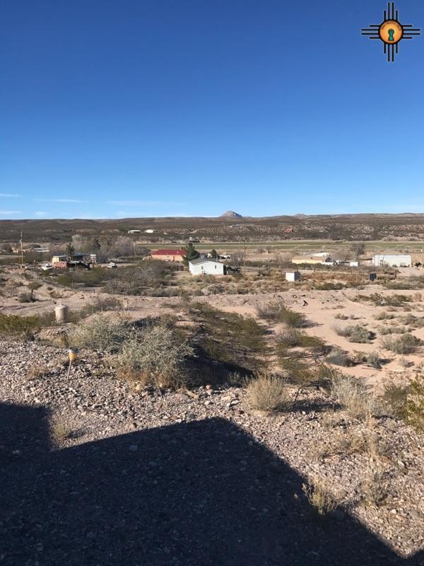 236 Las Palomas Canyon Road, Williamsburg, NM 87942 (MLS #20183065) :: Rafter Cross Realty