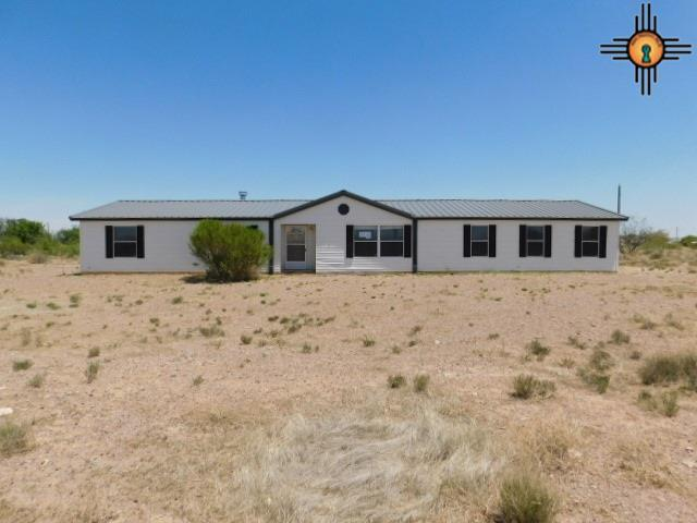 35 Ridgecrest, Animas, NM 88020 (MLS #20183130) :: Rafter Cross Realty