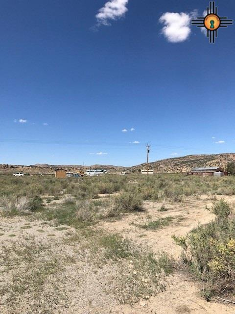 TBD Route 66, Gallup, NM 87301 (MLS #20184417) :: Rafter Cross Realty