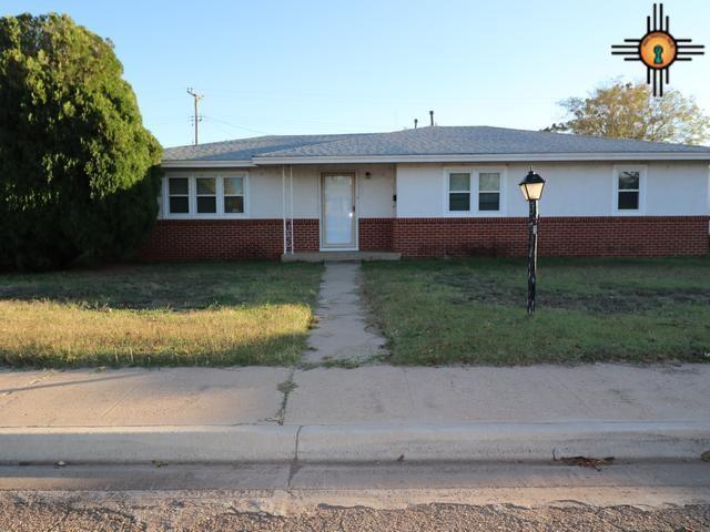101 W Yucca, Clovis, NM 88101 (MLS #20184969) :: Rafter Cross Realty