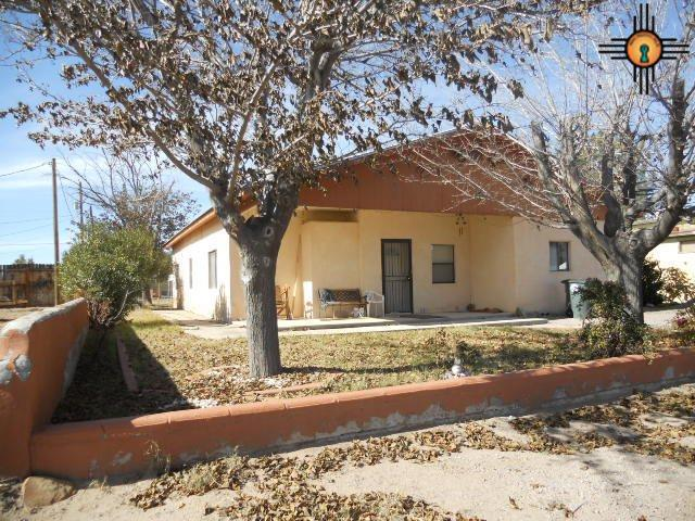 608 Corbett St., Truth Or Consequences, NM 87901 (MLS #20185386) :: Rafter Cross Realty