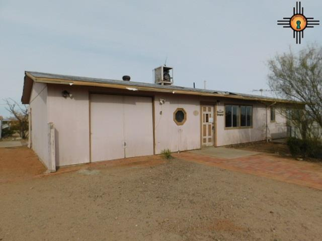 7675 Buena Vista, Columbus, NM 88029 (MLS #20185510) :: Rafter Cross Realty