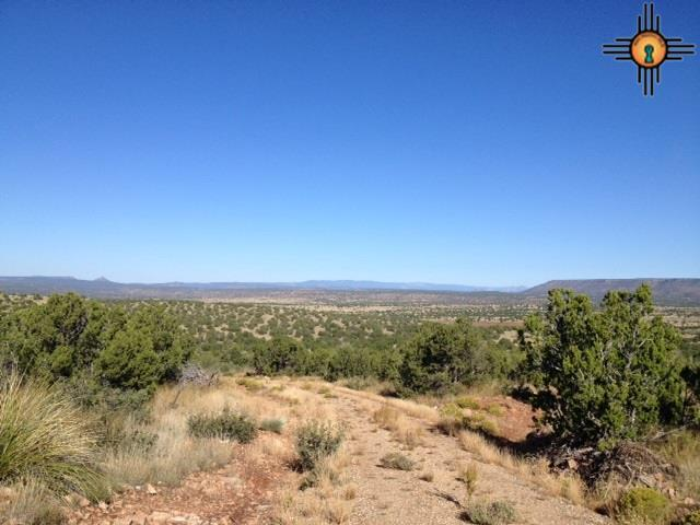 Tract 7B Moondance Ranch, Las Vegas, NM 87701 (MLS #20185518) :: Rafter Cross Realty