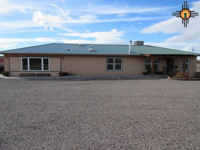 110 Palomas Circle, Williamsburg, NM 87942 (MLS #20190034) :: Rafter Cross Realty