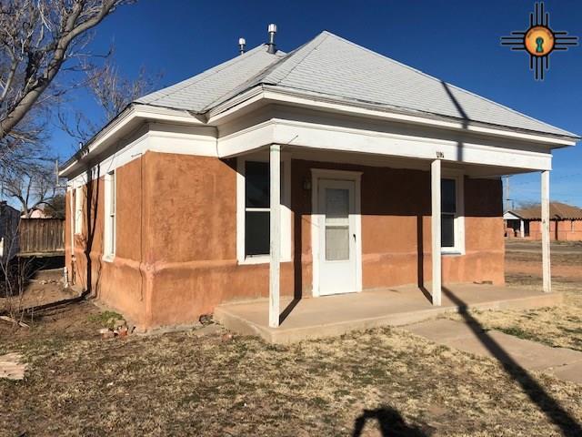 417 E Center, Tucumcari, NM 88401 (MLS #20190112) :: Rafter Cross Realty