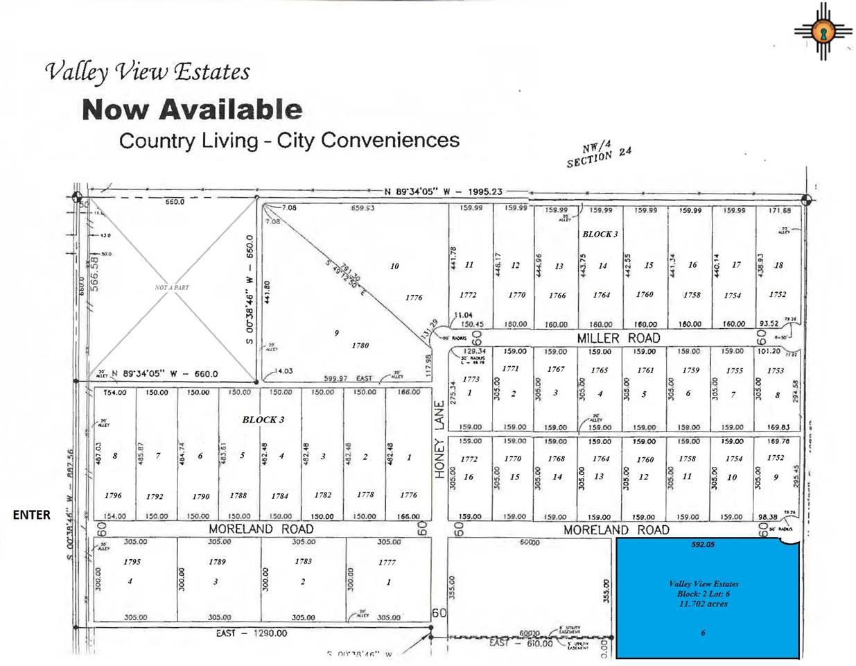 Block 2 Lot 6 Valley View Estates - Photo 1