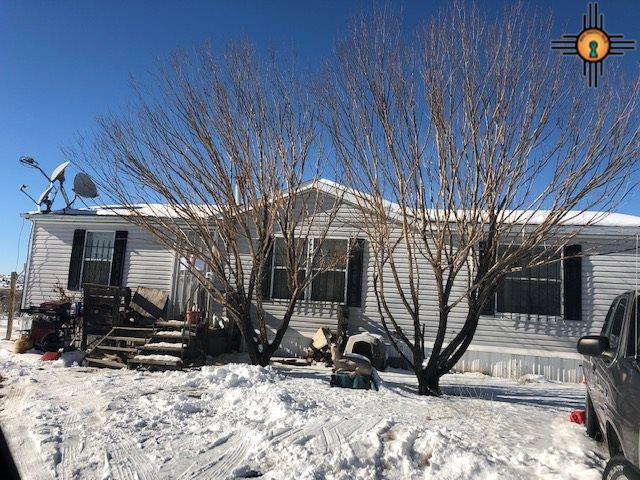 350 W Historic 66, Gallup, NM 87301 (MLS #20190396) :: Rafter Cross Realty