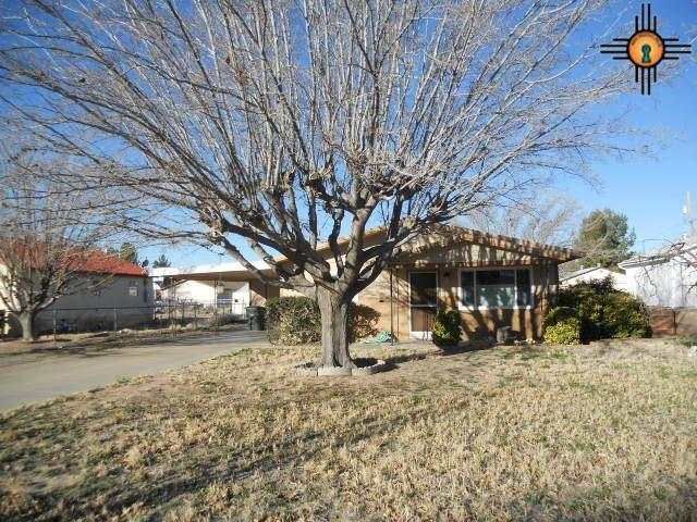 708 Coleman, Truth Or Consequences, NM 87901 (MLS #20190647) :: Rafter Cross Realty