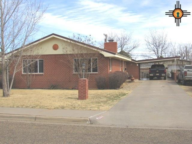 2601 Wallace, Clovis, NM 88101 (MLS #20190966) :: Rafter Cross Realty