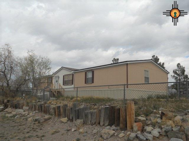 2901 Cook St., Truth Or Consequences, NM 87901 (MLS #20191117) :: Rafter Cross Realty