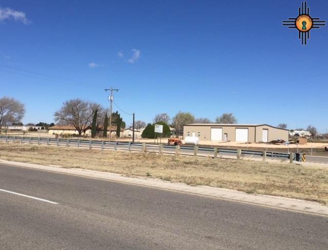 5326 E Seminole Hwy, Hobbs, NM 88240 (MLS #20191134) :: Rafter Cross Realty