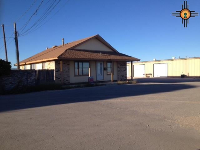 3506 West County Road, Hobbs, NM 88240 (MLS #20191205) :: Rafter Cross Realty