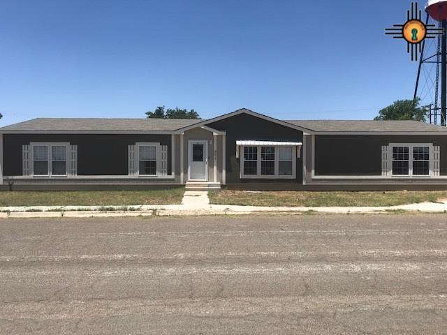 901 16th, Eunice, NM 88231 (MLS #20192967) :: Rafter Cross Realty