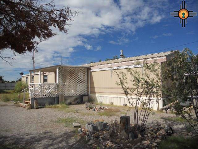209 Garnett, Truth Or Consequences, NM 87901 (MLS #20194911) :: Rafter Cross Realty
