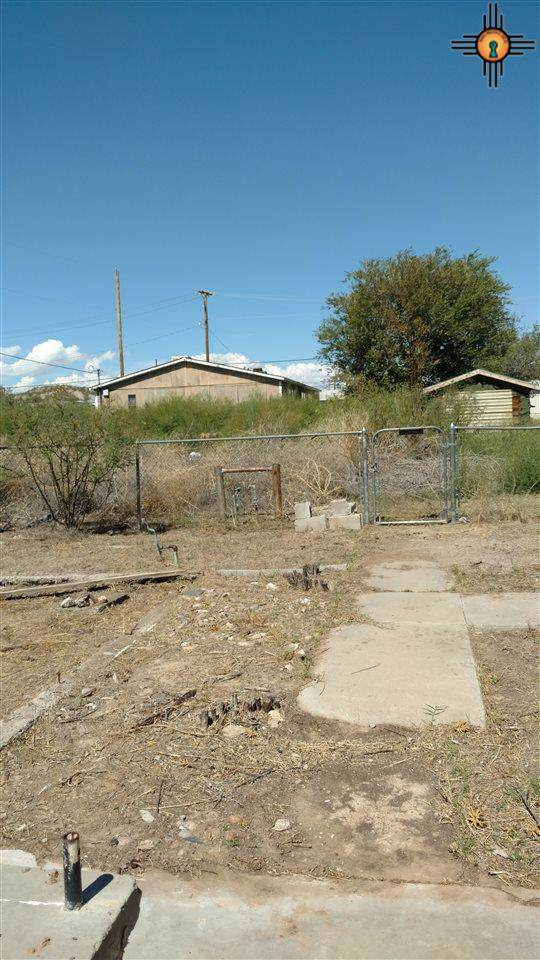 725 Charles, Truth Or Consequences, NM 87901 (MLS #20194967) :: Rafter Cross Realty