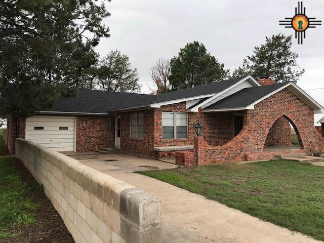 2344 S Roosevelt Rd  K, Rogers, NM 88130 (MLS #20195402) :: Rafter Cross Realty