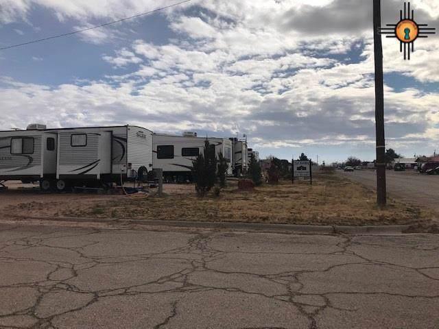704 Mesquite, Jal, NM 88252 (MLS #20195781) :: Rafter Cross Realty