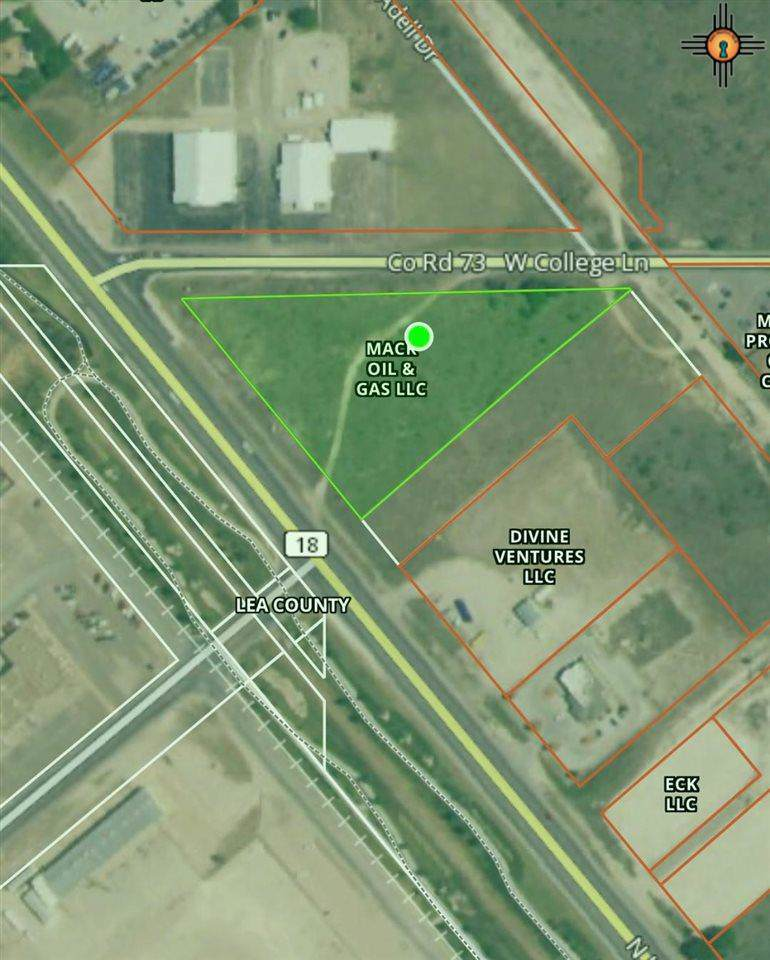 TBD Lovington Highway - Photo 1