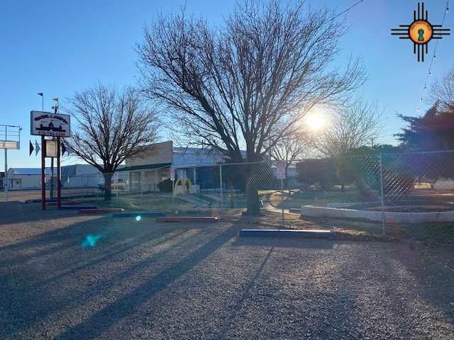 1520 Thornton, Clovis, NM 88101 (MLS #20200122) :: Rafter Cross Realty