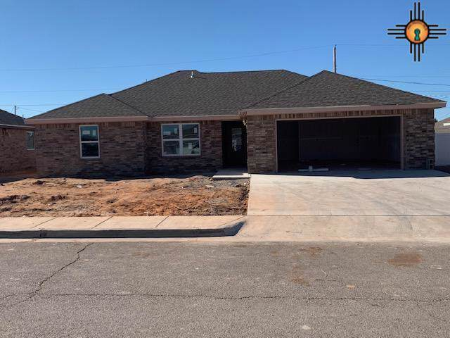 2120 Roadrunner, Portales, NM 88130 (MLS #20200131) :: Rafter Cross Realty