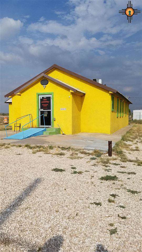 6824 S Hwy 8, Monument, NM 88265 (MLS #20200385) :: Rafter Cross Realty