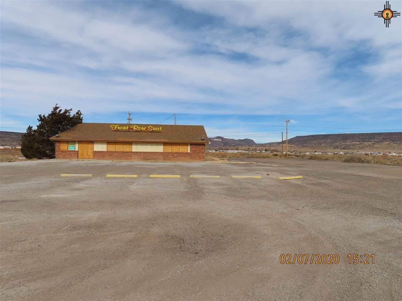 1110 Santa Fe Ave. - Photo 1