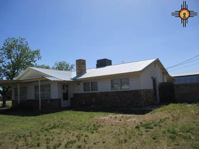 603 9th Street, Eunice, NM 88231 (MLS #20202128) :: Rafter Cross Realty
