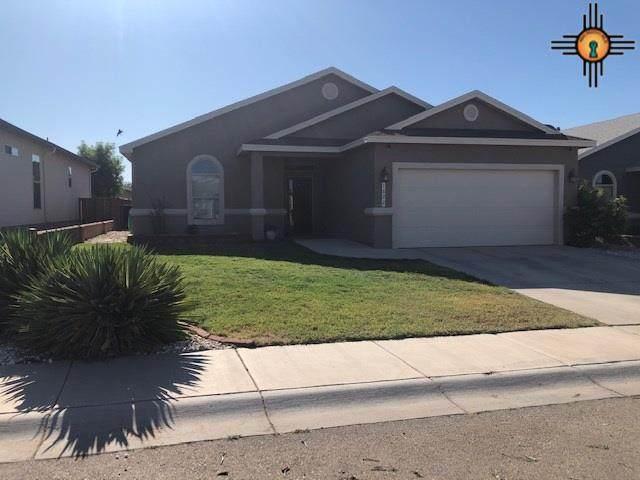 1822 Denise Drive, Carlsbad, NM 88220 (MLS #20202311) :: Rafter Cross Realty