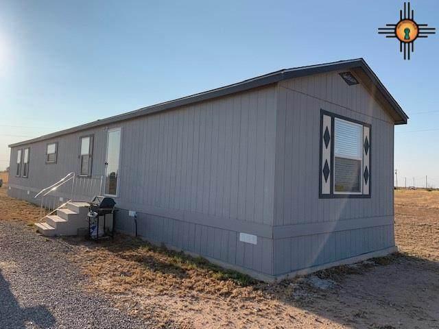 36 Franco Rd, Artesia, NM 88210 (MLS #20203805) :: Rafter Cross Realty