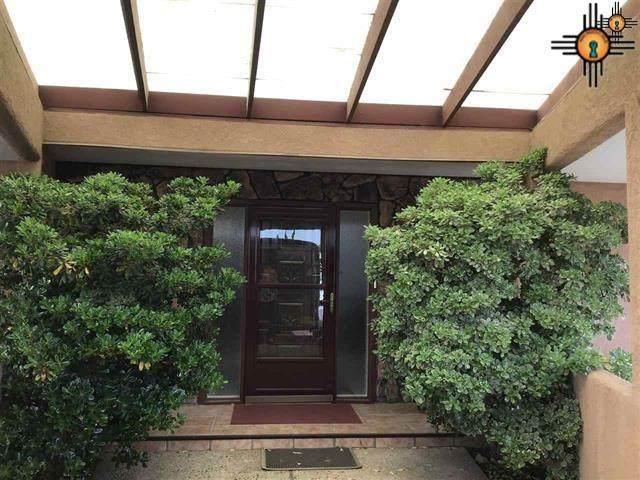 1625 Desert Willow Drive, Carlsbad, NM 88220 (MLS #20204230) :: Rafter Cross Realty