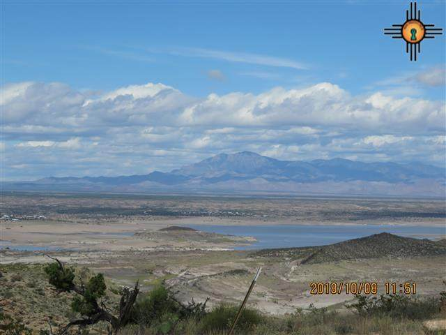 17 Monterrey Point, Elephant Butte, NM 87935 (MLS #20204507) :: The Bridges Team with Keller Williams Realty