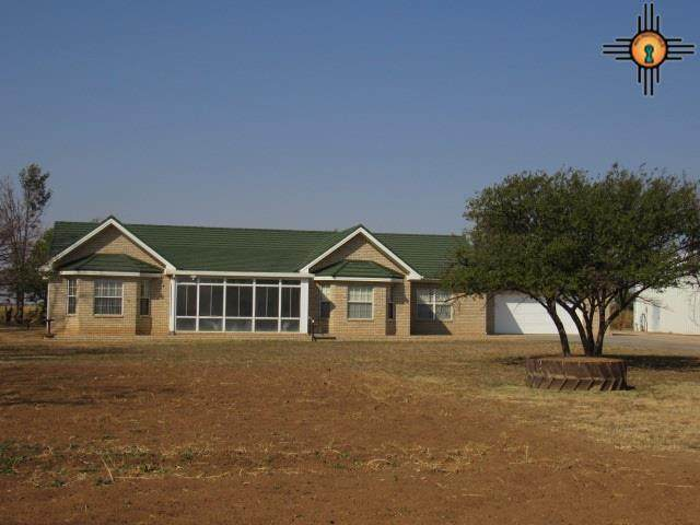 1618 Curry Road H, Clovis, NM 88101 (MLS #20204635) :: Rafter Cross Realty