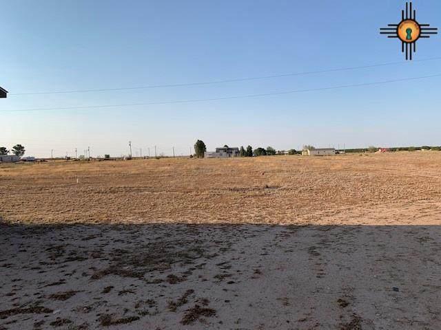 N of 36 Franco Rd, Artesia, NM 88210 (MLS #20204712) :: Rafter Cross Realty