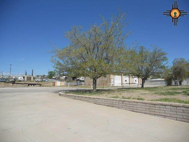 130 N Riverside, Truth Or Consequences, NM 87901 (MLS #20204850) :: The Bridges Team with Keller Williams Realty