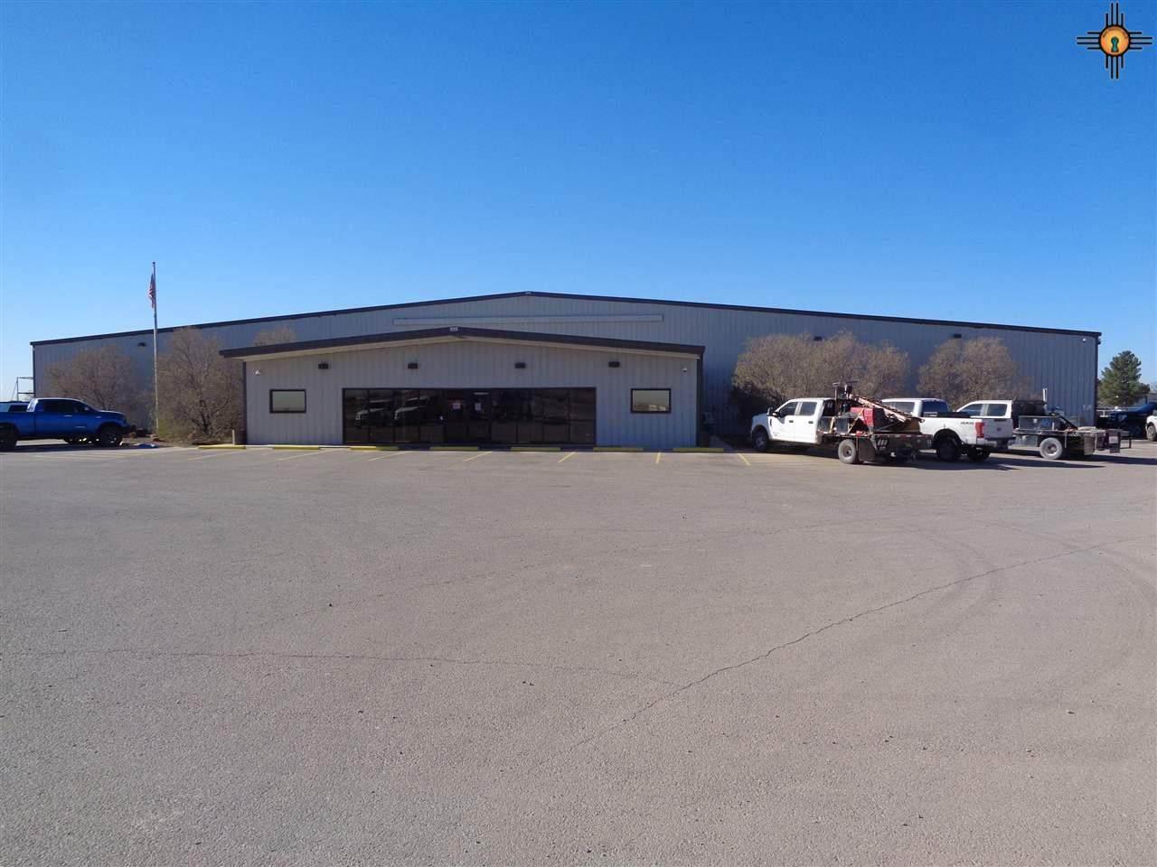 2859 Pecos Highway - Photo 1