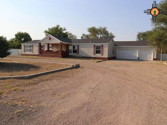 152 New Mexico 88, Portales, NM 88130 (MLS #20205725) :: Rafter Cross Realty