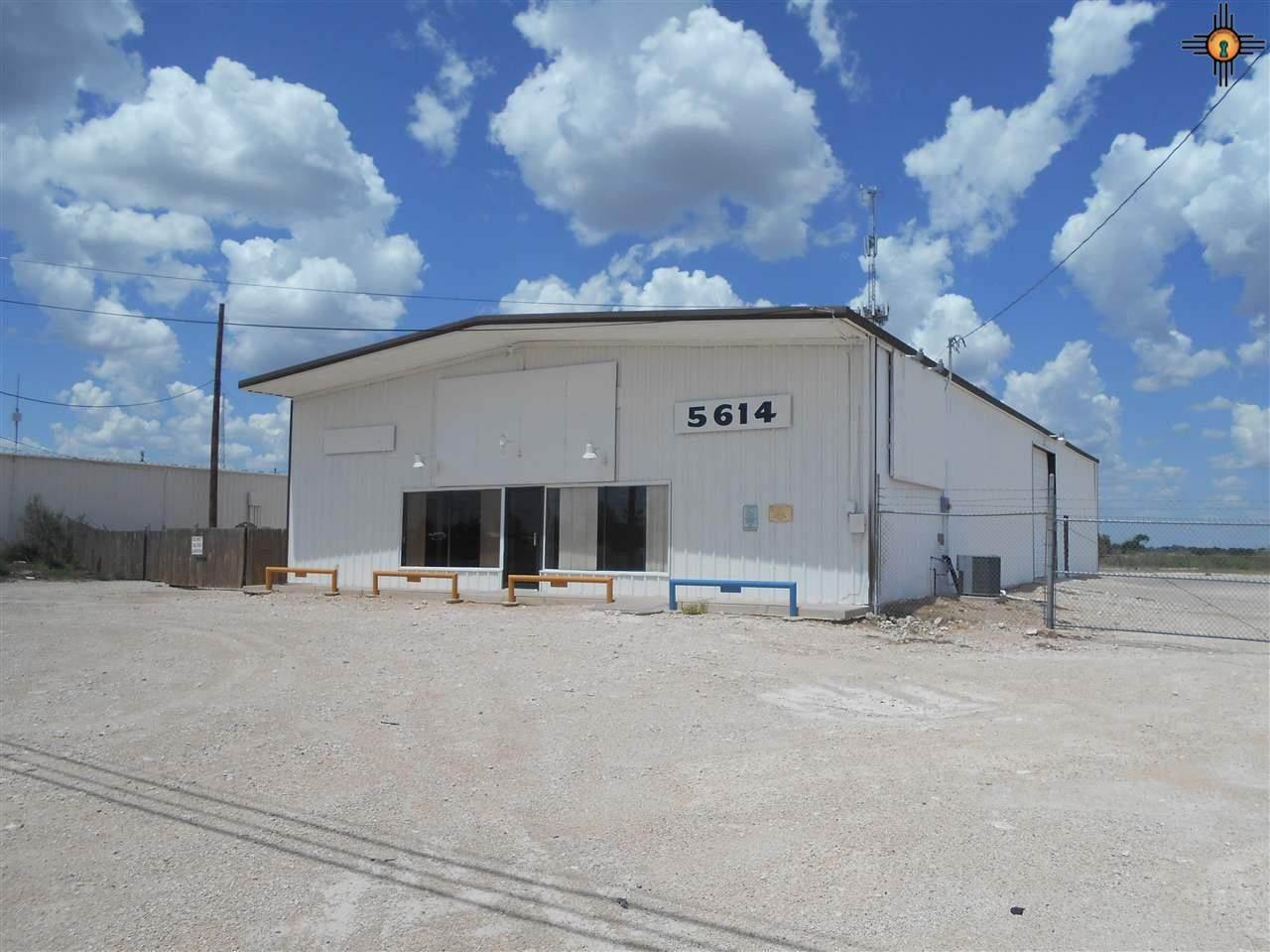 5614 Lovington Highway (Rent) - Photo 1