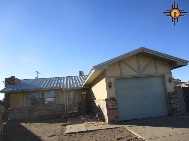 405 N 9 Th Street, Carlsbad, NM 88220 (MLS #20210452) :: Rafter Cross Realty