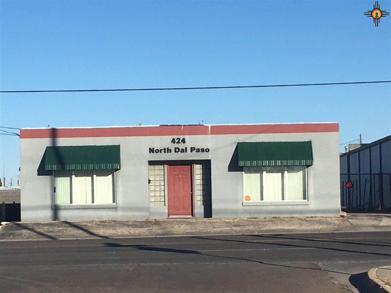 424 Dal Paso - Photo 1