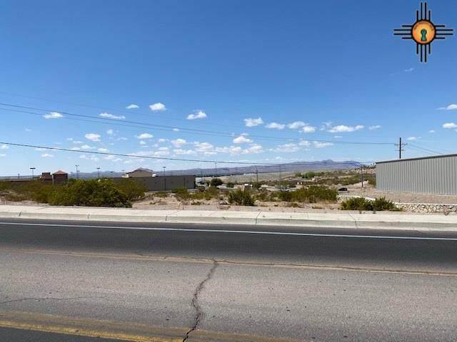 0 Foothills, Las Cruces, NM 88011 (MLS #20212012) :: The Bridges Team with Keller Williams Realty